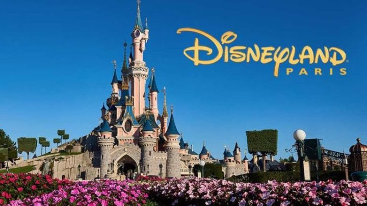 Un week end a Disneyland Paris