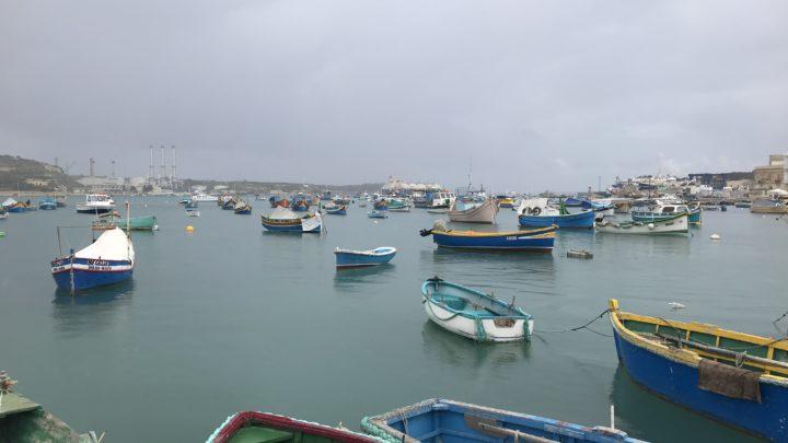Malta in 3 giorni