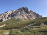 Il piccolo Tibet abruzzese, Campo Imperatore