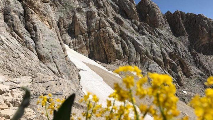 Dolomiti – La via delle Bocchette